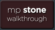 Stone Walkthrough